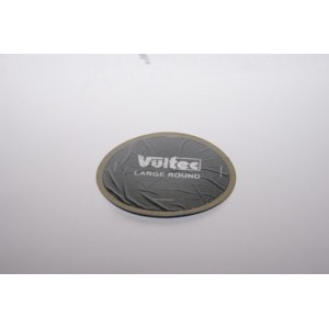 Vultec Round Tube Patch (Large)